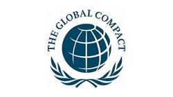 logo globalcompact - Accréditations et réseaux