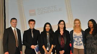 Concours de négociation de Deauville