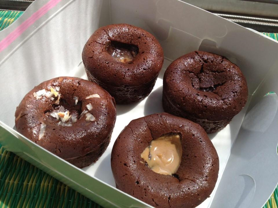 """lavacakes chez chloe 960x720 - Chloé, promotion 2013 """"J'ai créé mon entreprise de vente de fondants au chocolat maison à Détroit, aux Etats-Unis"""""""