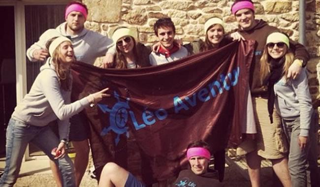 leoaventure - LéoAventure, une association étudiante à la recherche de sensations fortes !