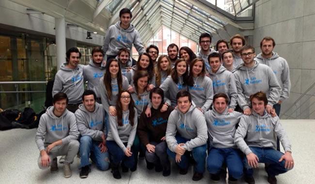 leoaventure1 - LéoAventure, une association étudiante à la recherche de sensations fortes !