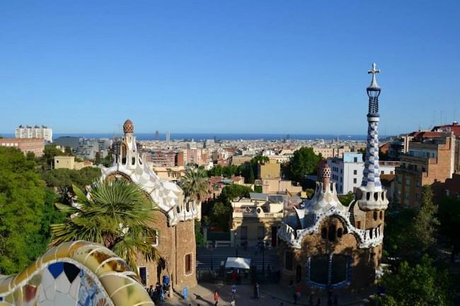 Barcelonne 650x433 - Léa, promo 2016, Danemark et Espagne en 3e année 100% internationale