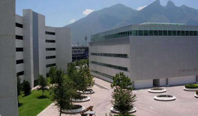 The Monterrey campus