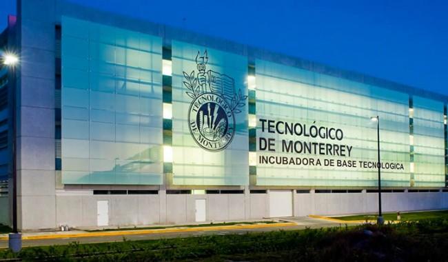 The incubator at Tecnológico de Monterrey