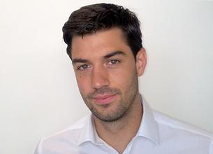 Jonathan Peillex