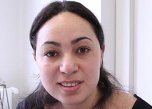 Sabrina Gherri