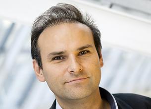 Sébastien Nouet