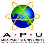 logo Asia Pacific University 150x150 - Partner Universities