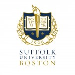 logo Suffolk University 150x150 - Universités partenaires