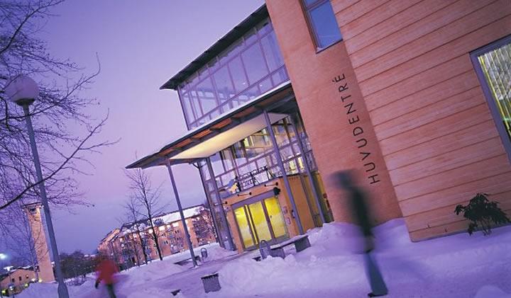 University of skovde 1 - Semestre à l'étranger en Suède : l'expérience internationale de Manon, promo 2018