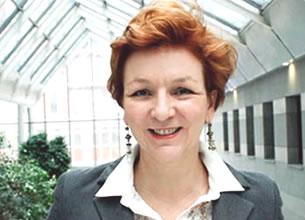 Laure Bertrand