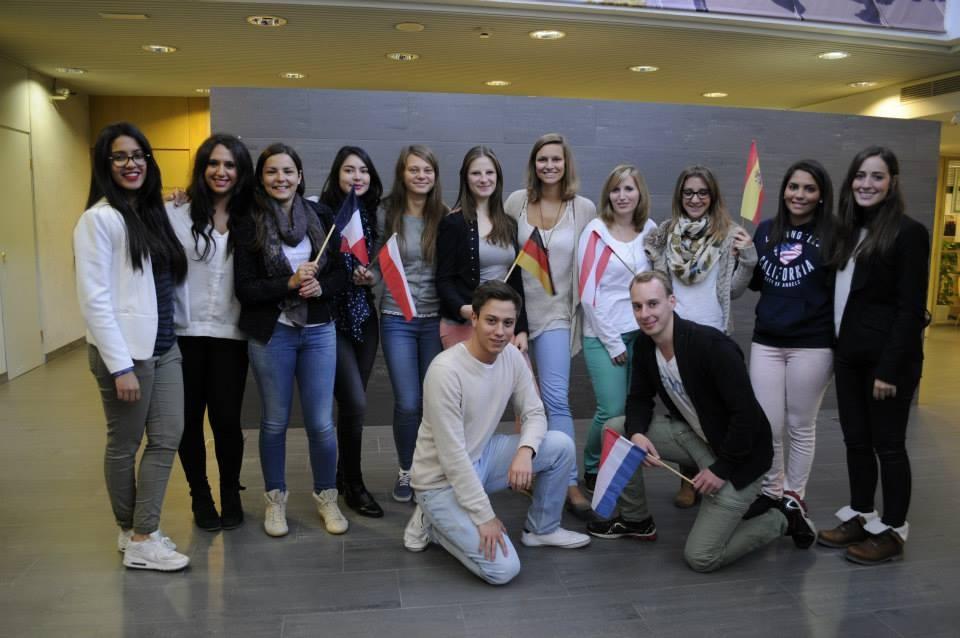 IMG 4112 - Camille, promo 2017, Helsinki en échange universitaire puis le Luxembourg en stage