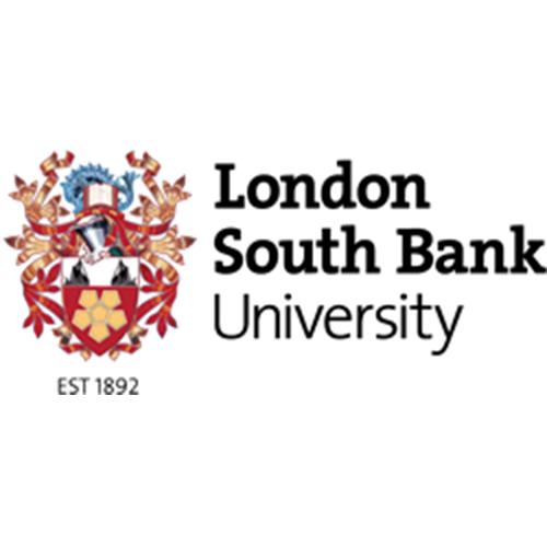 logo London South Bank University 150x150 - Partner Universities
