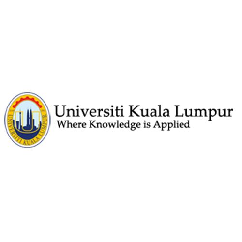 logo UniKL University of Kuala Lumpur 150x150 - Universités partenaires