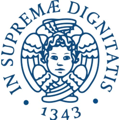 logo Universita di Pisa 150x150 - Partner Universities