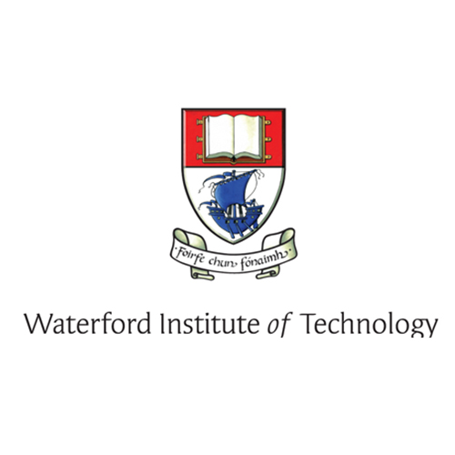 logo Waterford Institute of Technology 150x150 - Partner Universities