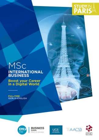 mscib 325x460 - MSc International Business