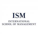 Logo ISM 150x150 - Partner Universities