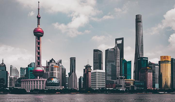 Shanghai, challenge Pernod Ricard des étudiants du MBA DMS
