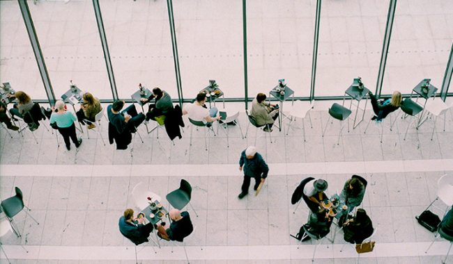 Les incubateurs sont-ils devenus un acteur indispensable de l'écosystème d'innovation ?