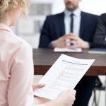Préparer efficacement un entretien de recrutement pour un stage ou un emploi