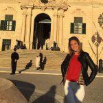Un stage à Malte, en marketing et évènementiel