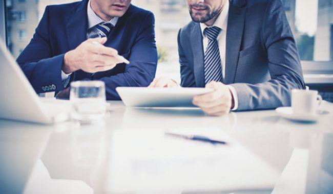 Les métiers et salaires du secteur du conseil et de l'audit