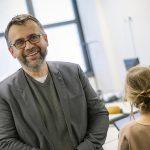 Michel Dalmas, enseignant chercheur à l'EMLV, école de business à Paris