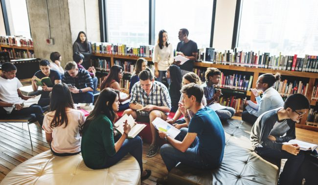 L'engagement dans une association étudiante, un vrai plus sur un CV ?