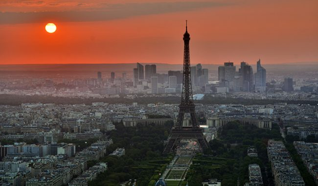 The most attractive employers for france business school students