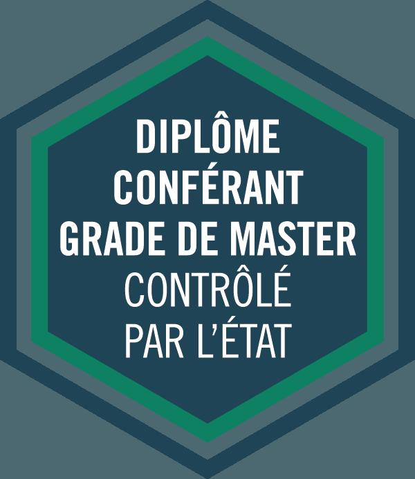 DL 05 Grade M - Grade de Master