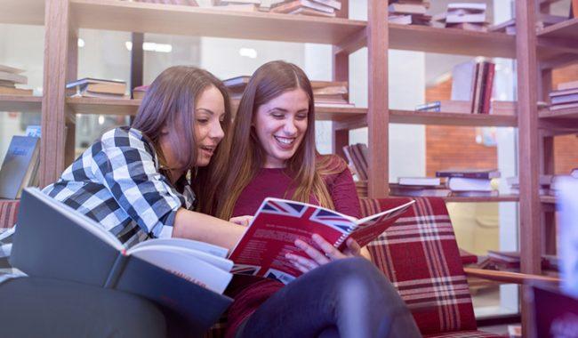 Quel est le niveau d anglais requis pour des études en école de commerce   95f2d3a5755c