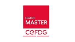 grade master cefdg - Accréditations et réseaux
