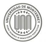 logo Universidad de Monterrey 150x150 - Universités partenaires