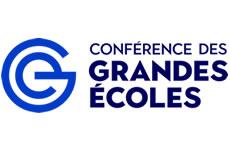 logo cge - Accréditations et réseaux