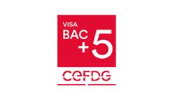 visa bac5 cefdg - Visa Bac+5