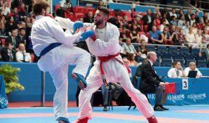 mickael serfati karate emlv