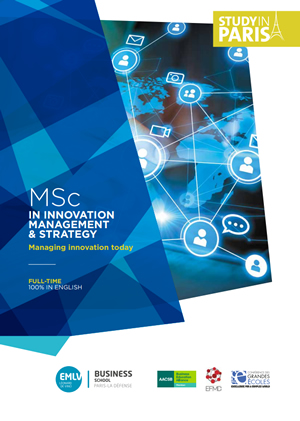 msc innovation management strategy - MSc Innovation, Strategy & Management