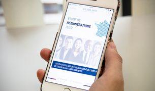 etude remunerations jeunes diplomes 305x180 - Négociation & Management des Affaires