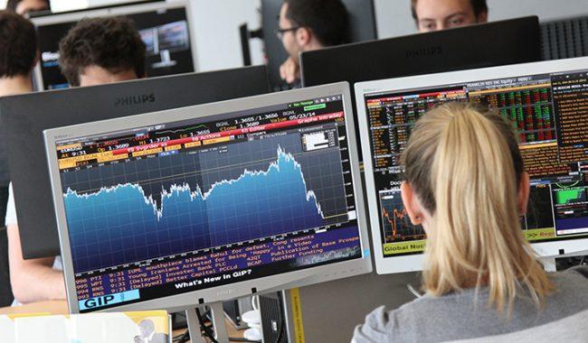 finance metiers commerce