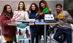moneta alexis volunteers study in paris