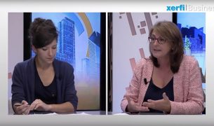 Xerfi Virginie Ferrouillat Sales Business