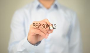 personas, buyer personas