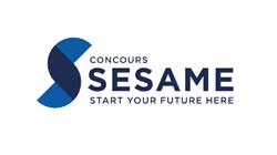 logo concours sesame - Concours SESAME