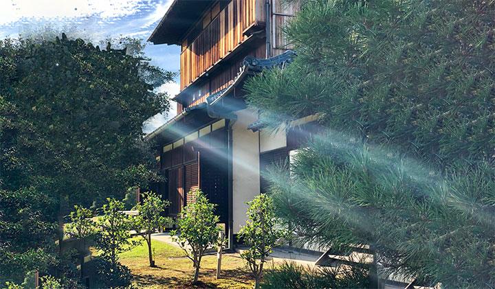 Devalla rapport 3 - Gwilherm, promo 2021, au Japon puis à Londres pour sa troisième année internationale