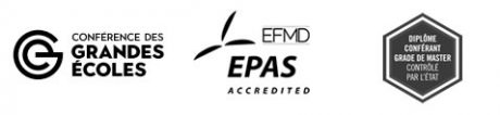 accreditations pge 460x106 - Master in Management