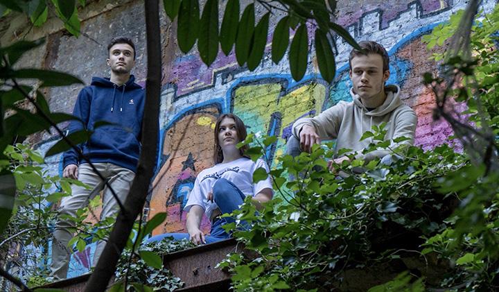 Photoshooting Sekini - 3 projets de création d'entreprises lancés par des étudiants en école de commerce