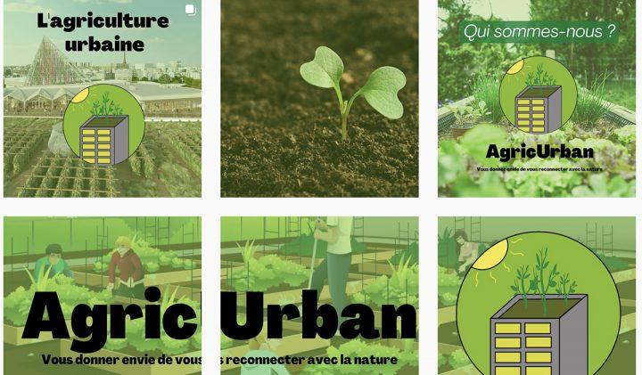Agricurbain 720x421 - Hackathon alimentation durable en partenariat avec Cultivons Nous TV