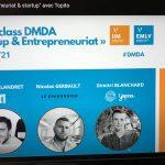 Startup entrepreneuriat