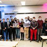 Devinci Startup Week au Pôle Léonard de Vinci